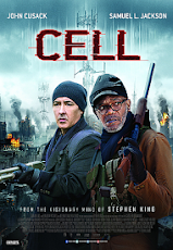 pelicula Cell (2016)