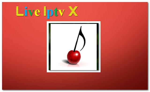 CherryMusic addon