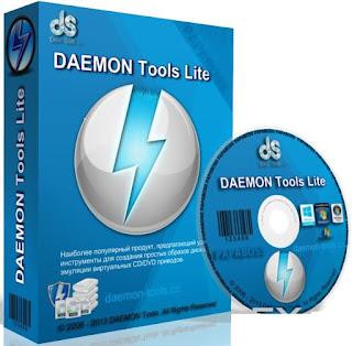 Download Daemon Tools Lite free