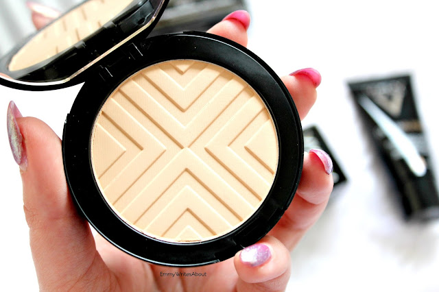 Vichy Covermatte Compact Powder Foundation Review