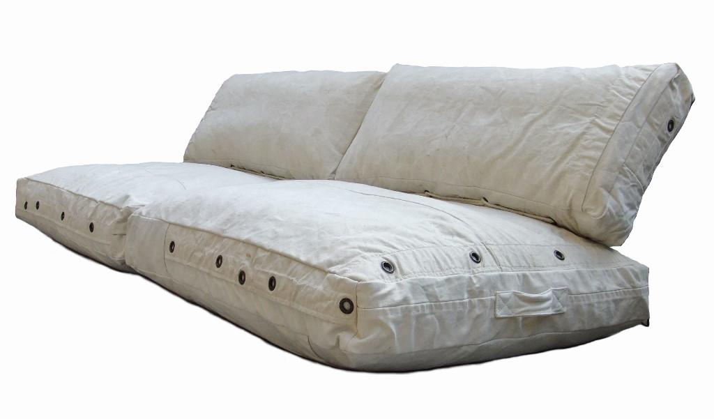 loungekussen-zit-en-ruggedeelte-lounge matras