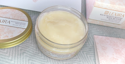 Lexira Rich Moisturizing Body Butter