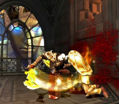 God 2 demo download game pc of war free