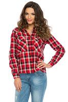 Camasa Lyna Rosie • Bluze si Camasi