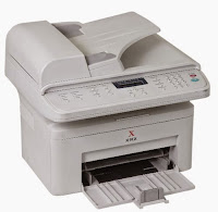 Xerox WorkCentre PE220 Printer Driver
