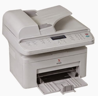 Image Xerox WorkCentre PE220 Printer Driver