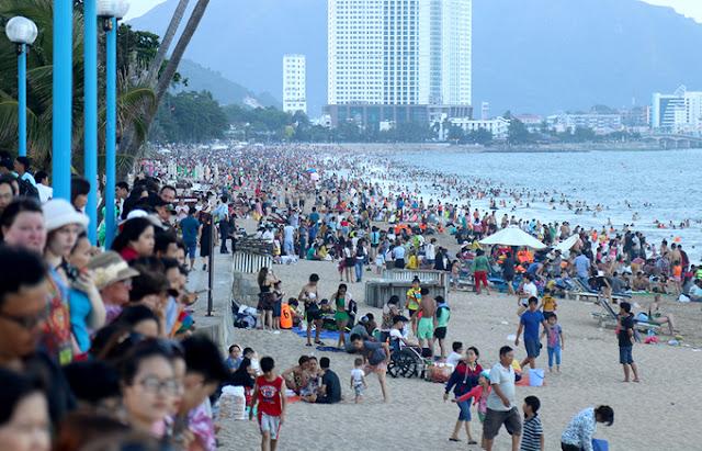 Du lịch Nha Trang vào dịp hè hotline 0896 356 386