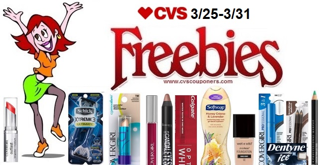 http://www.cvscouponers.com/2018/03/12-freebies-this-week-at-cvs-dont-miss.html