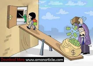 orang tua kehabisan uang untuk biaya pendidikan anaknya