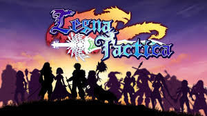 Legna Tactica