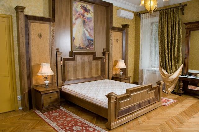 Nội thất phòng ngủ đẹp - mẫu số 3