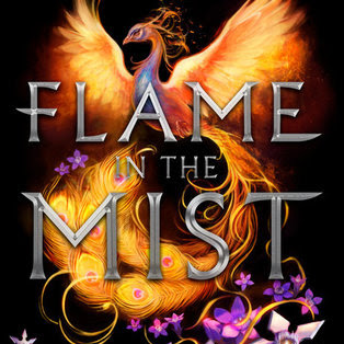 Flame in the Mist by Renee Adhieh