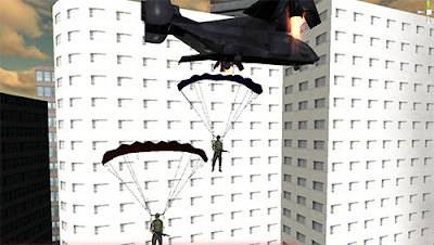 Army mission impossible v1.0