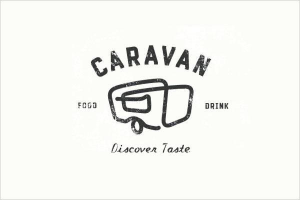 Contoh Professional Logo Design - Untuk Pemula 18