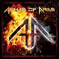[2013] - Ashes Of Ares