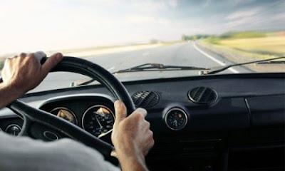 Kazaya Sebebiyet Veren En Büyük Sürücü Hataları