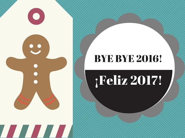 Felicitación año nuevo 2017