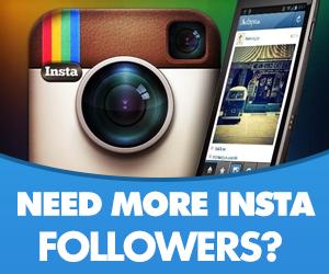 Get free Follwers on Instagram