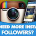 Get Free 50 Instagram followers in 2 minutes | 100% Gurented