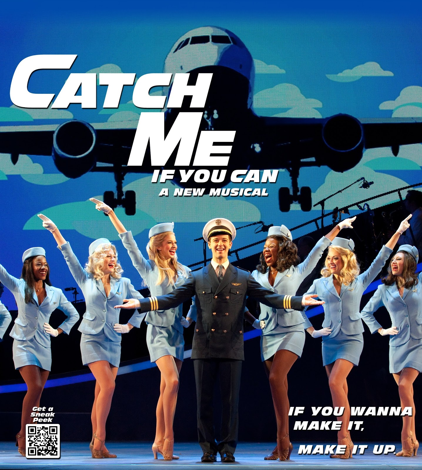Catch If You Can