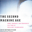 Change My Worldview: Let Them Eat (Micro)Chips: The Second Machine Age and the Spectre of Technological Unemployment