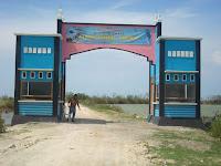 Pesona Wisata Pantai Caruban Lasem