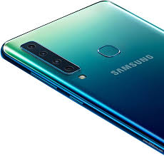 Samsung Galaxy A9 (2018) Launched: Price, Specifications Detail, Samsung Galaxy A9 (2018) Launch, There Are Four Rear Cameras