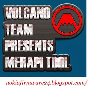 Volcano Box Merapi Tool Full Setup
