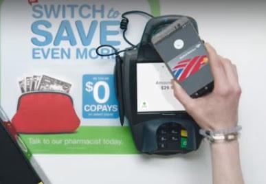 金融科技大戰再起,Android Pay搶灘英國一線戰場