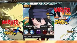 Naruto Shippuden Ultimate Ninja Storm 4 v2.0 Apk Mod2