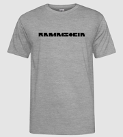 rammstein póló - pólónyomás RockPont