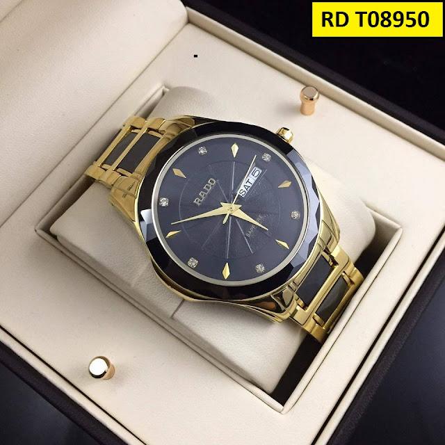 đồng hồ rado, đồng hồ rado t08950