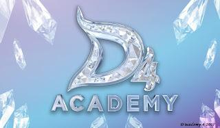 Yang Tersenggol di D'Academy 4 Tadi Malam