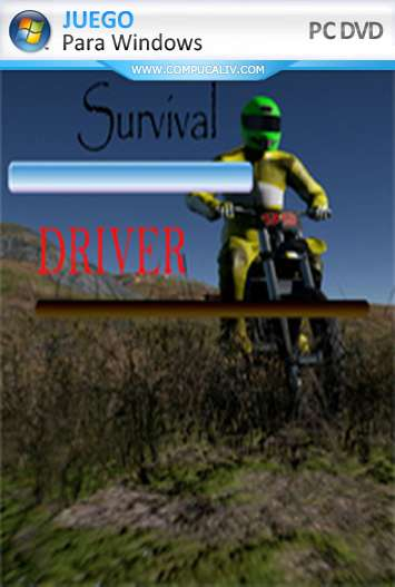 Survival Driver PC Full