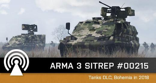 Arma3 SITREP #00215
