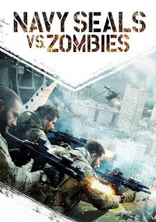 Navy Seals vs. Zombies (2015) Online