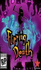 Flipping Death pc game - Flipping Death-PLAZA