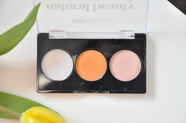 nowości makijażowe z drogerii natura - kosmetyki kobo i my secret