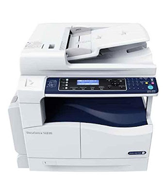 Xerox WorkCentre 5022 Driver Download