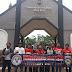 Peringati Hari Sumpah Pemuda,MOONRAKER Gelar Baksos Di Taman Makam Pahlawan