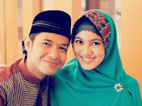 10 Pasangan Artis ini Pilih Jalan Ta'aruf Demi Hindari Zinah dan Fitnah