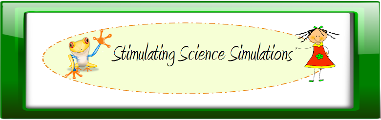 Stimulating Science Simulations