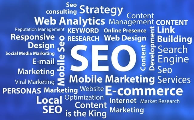 seo keyword research tips service companies