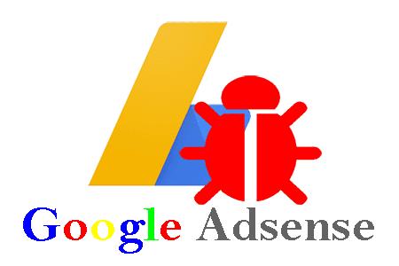 Cara Membedakan Akun Adsense Bug dan Akun Asli (2019)