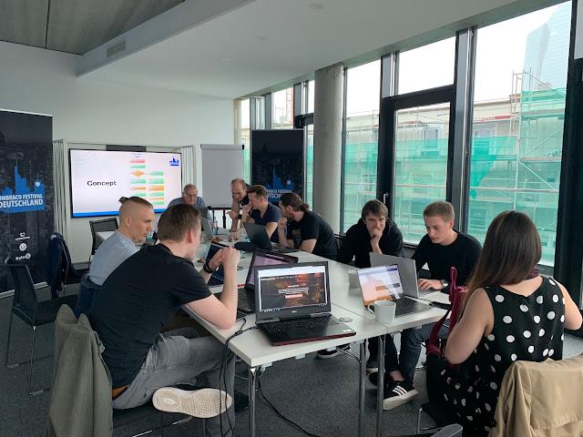 UFD19 Hackathon