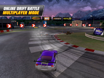 Drift Mania Championship 2 android apk