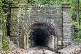 MA The Hoosac Tunnel.