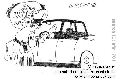 4th Amendment: No Unreasonable Searches
