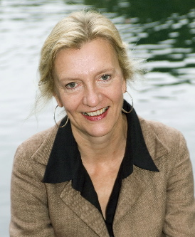 Elizabeth Strout (January 6, 1956)
