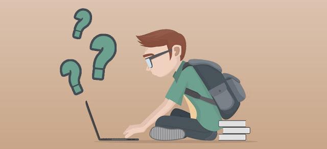 Artigo apresente um panorama das decisões e ações de um profissional em formação na área de comunicação